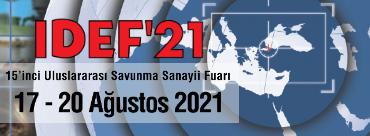 IDEF 2021