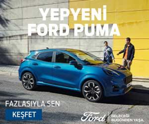 Ford Eylül